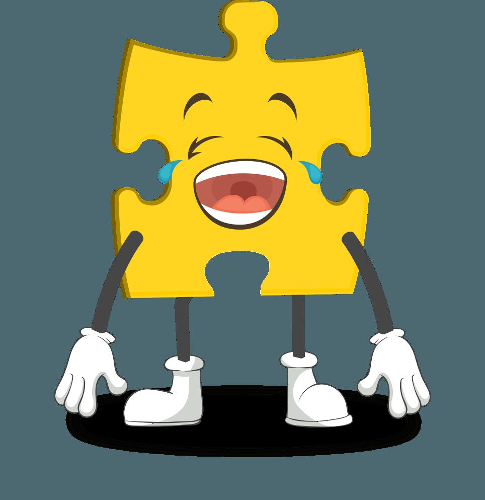 Rev gold mascot