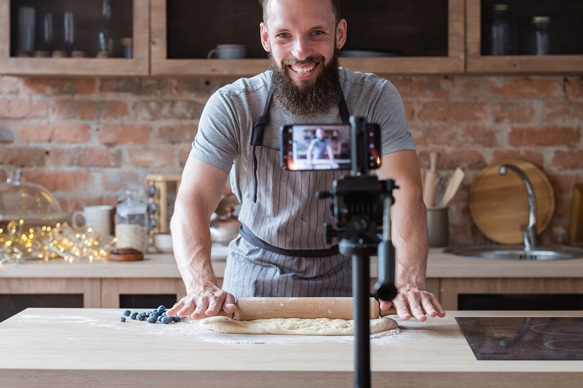 2020 Video Marketing Influencer