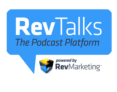 Rev Talks Podcast Platform