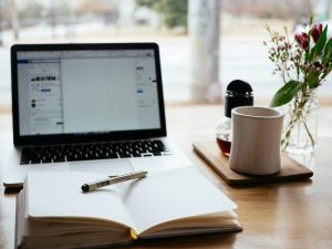 """One of the most important questions we receive on a dialy basis is """"Should you add a blog to your website?"""