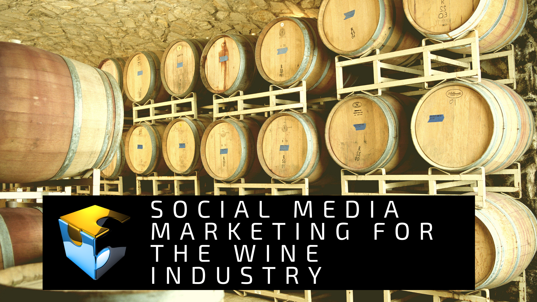 Social Media Marketing for The Wine Industry