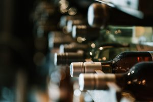 According to research by the Wine Institute, the consumption of wine has been increasing over the years.