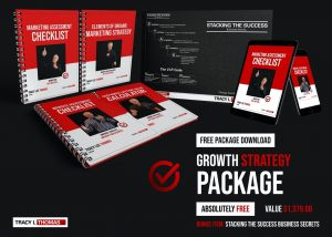 Rev Marketing is offering a FREE Growth Strategy Package (GSP) that will help you and your business grow.
