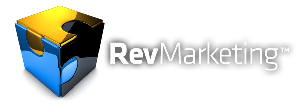 Rev Marketing Logo