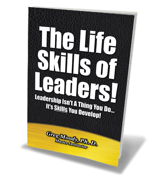 The Life Skills Of Leaders